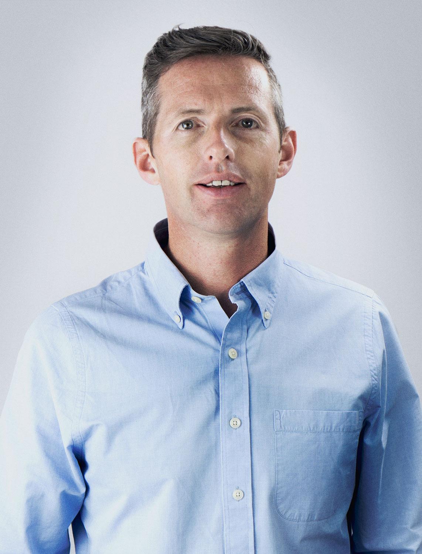 Andrew McCourt