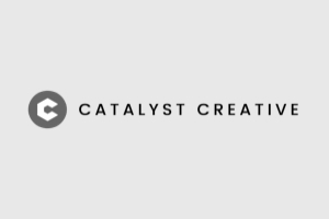 Brand Mark for Catalyst Church Creative in San Diego